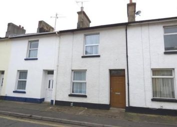 Thumbnail 2 bed property to rent in Lemon Road, Newton Abbot