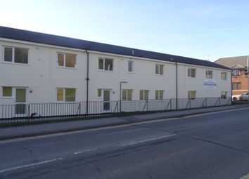 Thumbnail 1 bedroom flat for sale in Victoria Street, Dowlais, Merthyr Tydfil