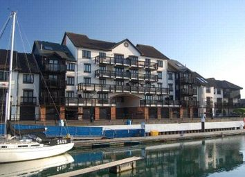Thumbnail 1 bed flat to rent in Moorhead Court, Channel Way, Southampton