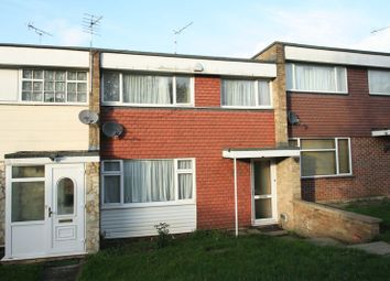 Thumbnail 3 bedroom terraced house to rent in Lonsdale, Hemel Hempstead