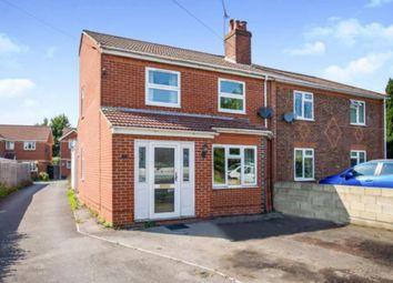 Thumbnail 2 bed semi-detached house for sale in North East Road, Southampton