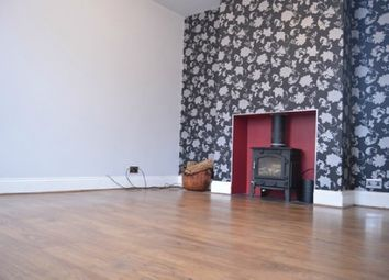 Thumbnail 4 bed end terrace house to rent in Enderley Street, Bills Included, Newcastle-Under-Lyme