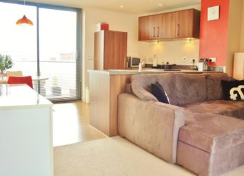 Thumbnail 2 bed flat to rent in Viva, 10 Commercial Street