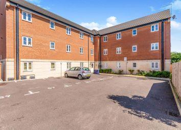 Thumbnail 2 bedroom flat to rent in Coleridge Way, Oakham