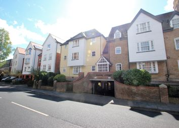 Thumbnail 2 bed flat to rent in St Peters Street, Colchester, Essex