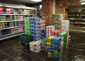 Thumbnail Retail premises for sale in Off License & Convenience YO17, Norton, North Yorkshire