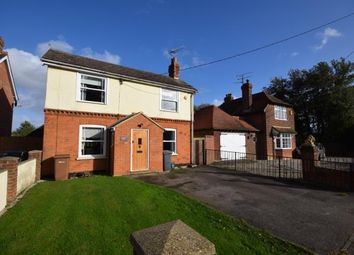 Thumbnail 3 bed detached house for sale in Woodham Ferrers, Chelmsford, Essex