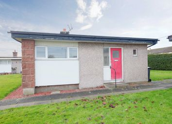 Thumbnail 1 bed semi-detached bungalow for sale in Lochside Road, Dumfries, Dumfries And Galloway