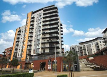 Centenary Plaza, Southampton SO19. 1 bed flat for sale