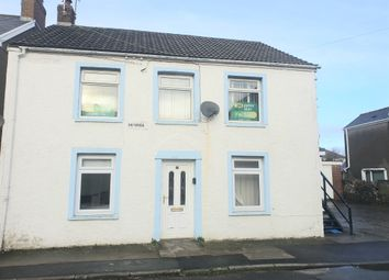 Thumbnail 1 bed flat for sale in Poplar Road, Porthcawl