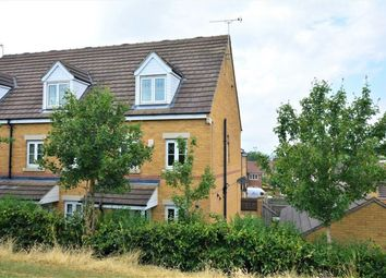 Thumbnail 3 bed town house to rent in Checkstone Avenue, Castleford
