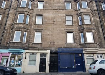 Thumbnail 2 bed flat to rent in Restalrig Road, Edinburgh