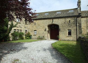 Thumbnail 1 bed flat to rent in Springfield Barn Flat, Cullingworth