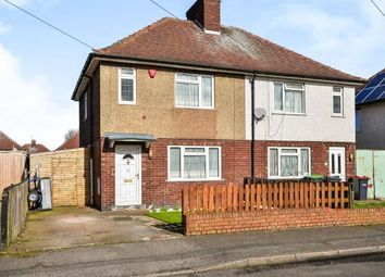 Thumbnail 3 bedroom semi-detached house for sale in Berry Avenue, Kirkby-In-Ashfield, Nottingham, Notts