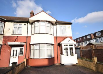 Thumbnail 3 bed property for sale in Chalgrove Avenue, Morden