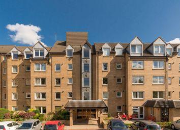 Thumbnail 1 bed property for sale in 1/136 Homeross House, Mount Grange, Strathearn Road, Edinburgh