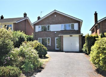 3 bed detached house for sale in Warwick Road, Knowle, Solihull B93