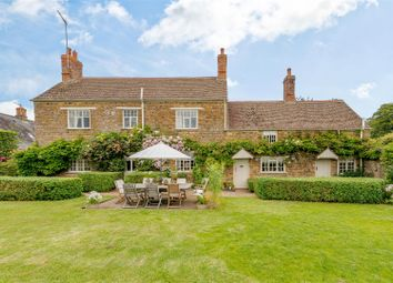 Thumbnail 5 bed detached house for sale in Thenford, Banbury, Oxfordshire