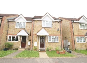 Thumbnail 3 bed terraced house to rent in Mayfly Close, Eastcote, Pinner