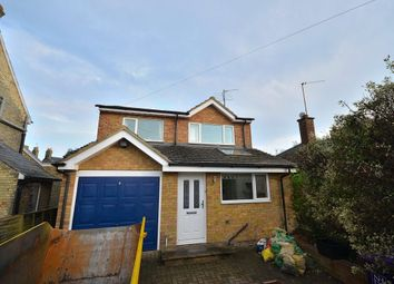 Thumbnail 4 bedroom detached house to rent in Green Street, Royston, Herts