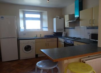 Thumbnail 3 bedroom flat to rent in Tothill Road, Plymouth