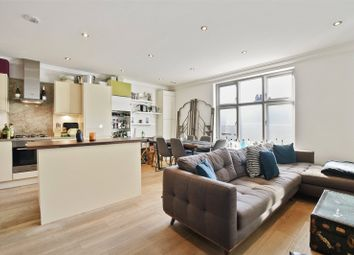 Thumbnail 2 bedroom flat for sale in Brecknock Road, Kentish Town, London