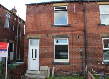 Thumbnail 1 bed end terrace house to rent in Pearl Street, Batley, West Yorkshire