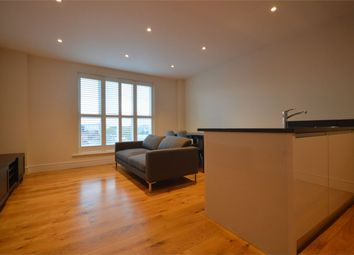 Thumbnail 2 bedroom flat to rent in Sapcote Trading Centre, High Road, London