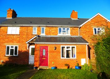 Thumbnail 3 bed terraced house for sale in Milton Road, Sutton Courtenay, Abingdon