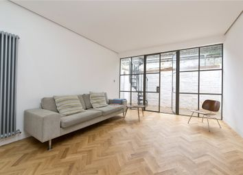 Thumbnail 4 bedroom terraced house to rent in Rousden Street, London