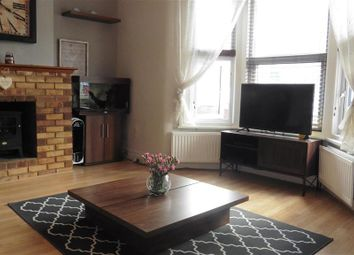 Thumbnail 1 bedroom flat for sale in Ripple Road, Barking, Essex