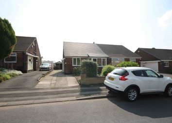 Thumbnail 2 bed semi-detached bungalow to rent in Lord Stile Lane, Bromley Cross, Bolton, Lancs, .