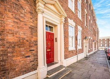 Thumbnail 2 bed flat to rent in King Street, Chester