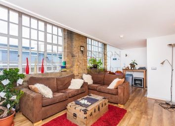Thumbnail 2 bed flat to rent in Building 48, Royal Arsenal