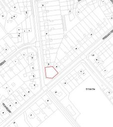 Thumbnail Land for sale in Godnow Road / Windsor Road, Crowle