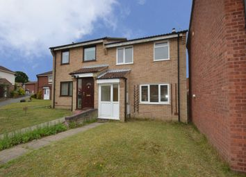 Thumbnail 3 bedroom semi-detached house for sale in Platters Close, Ipswich