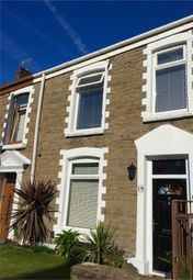 Thumbnail 2 bedroom terraced house to rent in Osterley Street, Port Tennant, Swansea