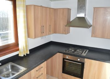 Thumbnail 2 bed flat to rent in Main Street, Lumphinnans, Fife