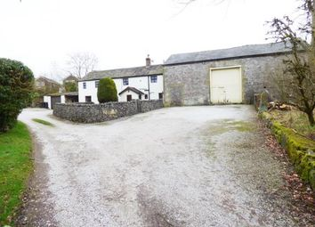 Thumbnail 3 bed detached house for sale in Stables Lane, Buxton, Derbyshire