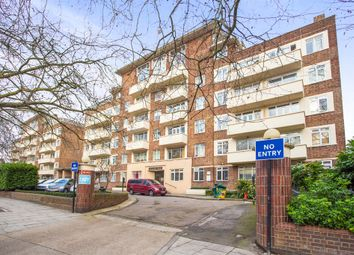 Thumbnail 4 bedroom flat for sale in Maida Vale, London