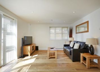 Thumbnail 1 bed flat to rent in Burghley Court, Maidenhead