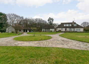 Thumbnail 3 bed detached house for sale in Willards Hill, Robertsbridge, East Sussex