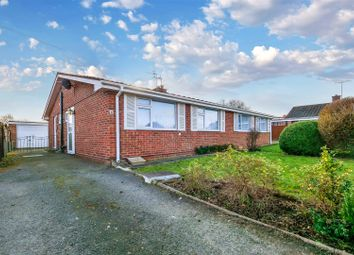2 bed semi-detached bungalow for sale in Cherry Tree Crescent, Salford Priors, Evesham WR11