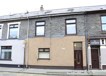 Thumbnail 3 bed flat for sale in Wyndham Street, Treherbert -, Treorchy