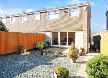 Thumbnail 3 bed end terrace house for sale in Albany Way, Warmley, Bristol