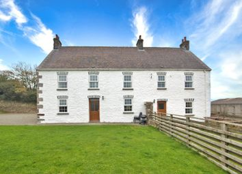6 bed property for sale in Newgale, Nr Roch, Haverfordwest SA62