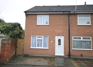 Thumbnail 2 bed end terrace house to rent in Appletongate, Newark, Nottinghamshire.