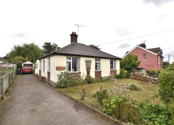 3 bed detached bungalow for sale in Waterhouse Lane, Chelmsford CM1