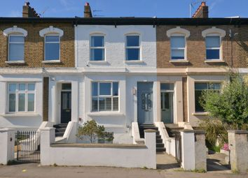Thumbnail 4 bed terraced house to rent in North Worple Way, Mortlake