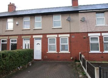 Thumbnail 2 bed terraced house to rent in Dakins Road, Leigh, Greater Manchester, Greater Manchester